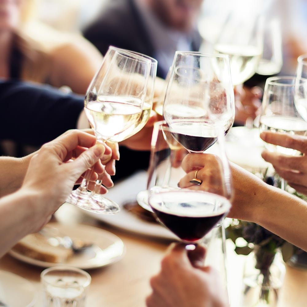 Catering per feste | Negriricevimenti.com