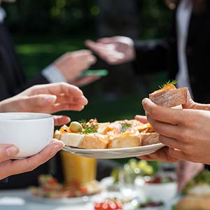 Catering eventi aziendali | Negriricevimenti.com
