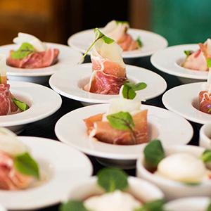 Catering eventi privati | Negriricevimenti.com