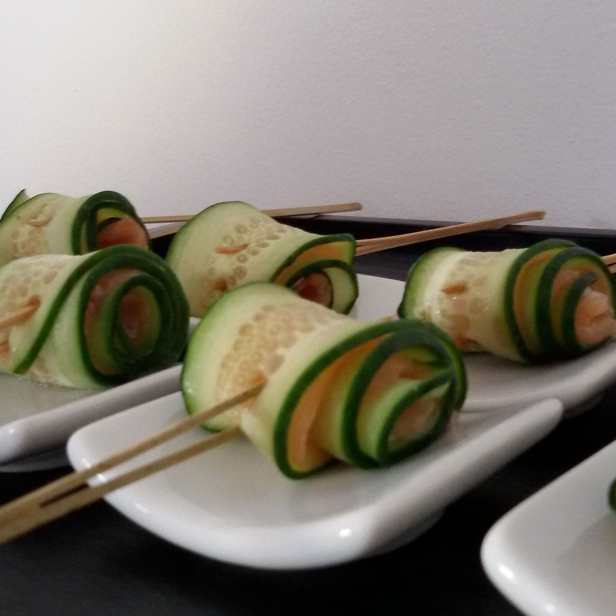 finger food fantasiosi cerimonie | Negriricevimenti.com