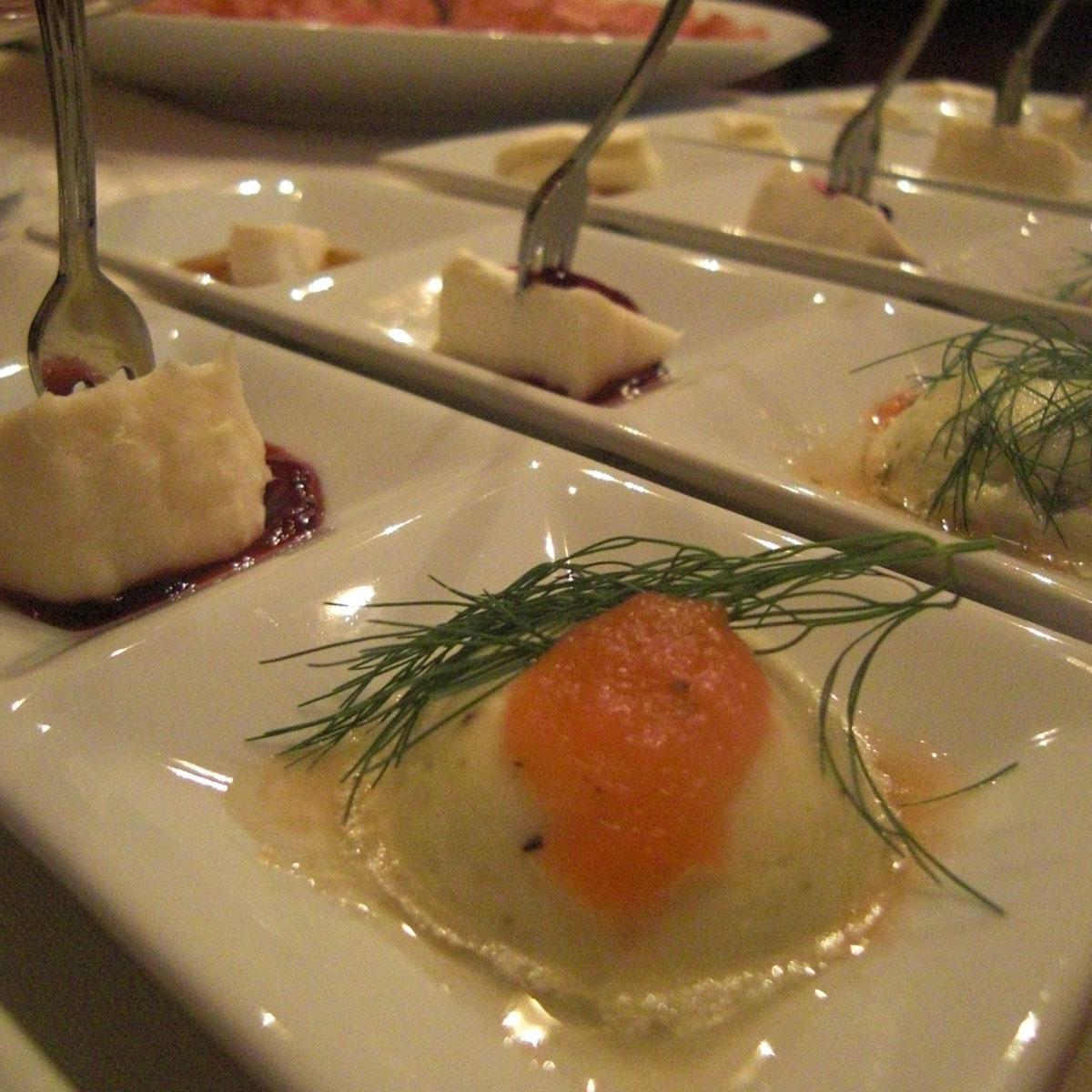 Cucina professionale | Negriricevimenti.com