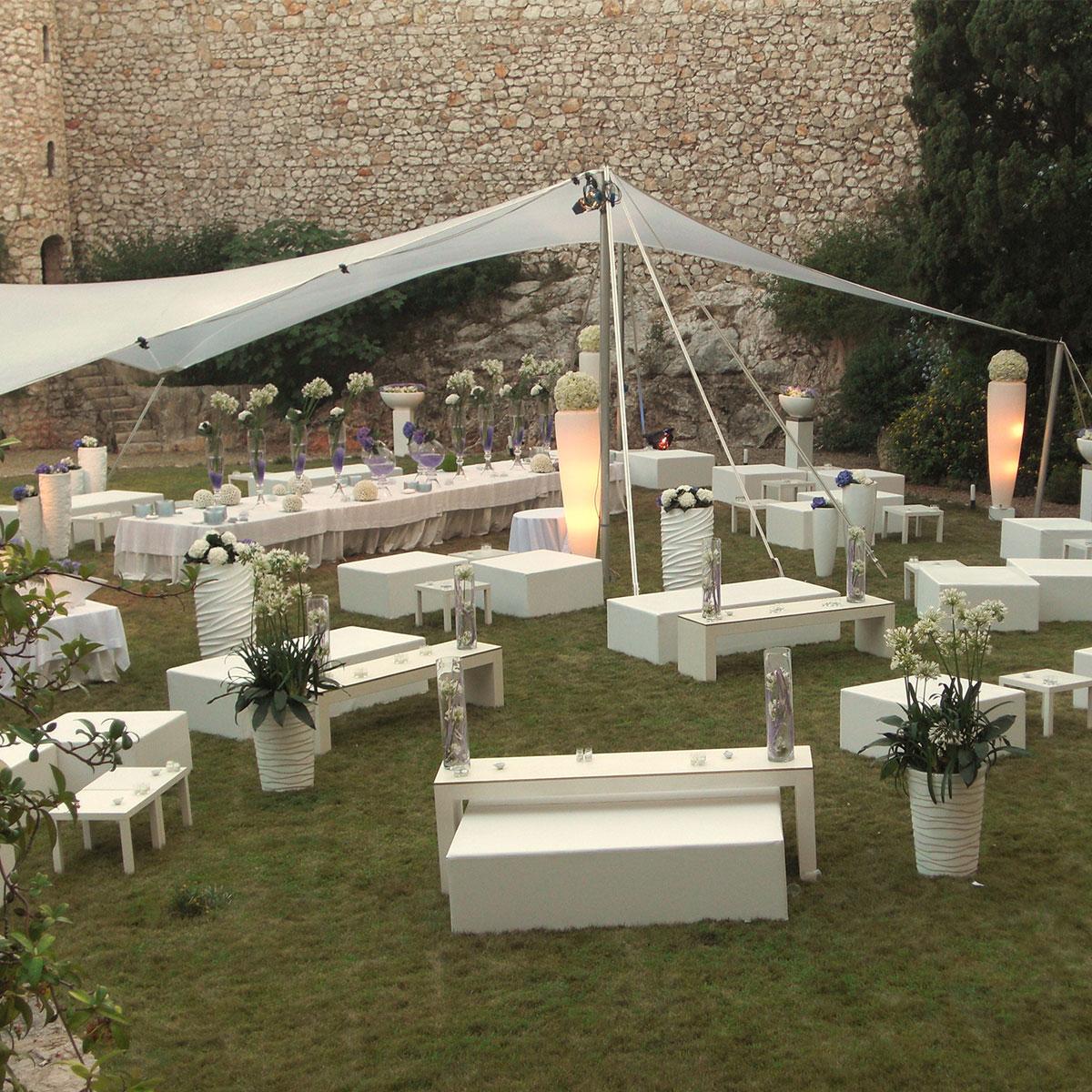 Eventi in giardino | Negriricevimenti.com