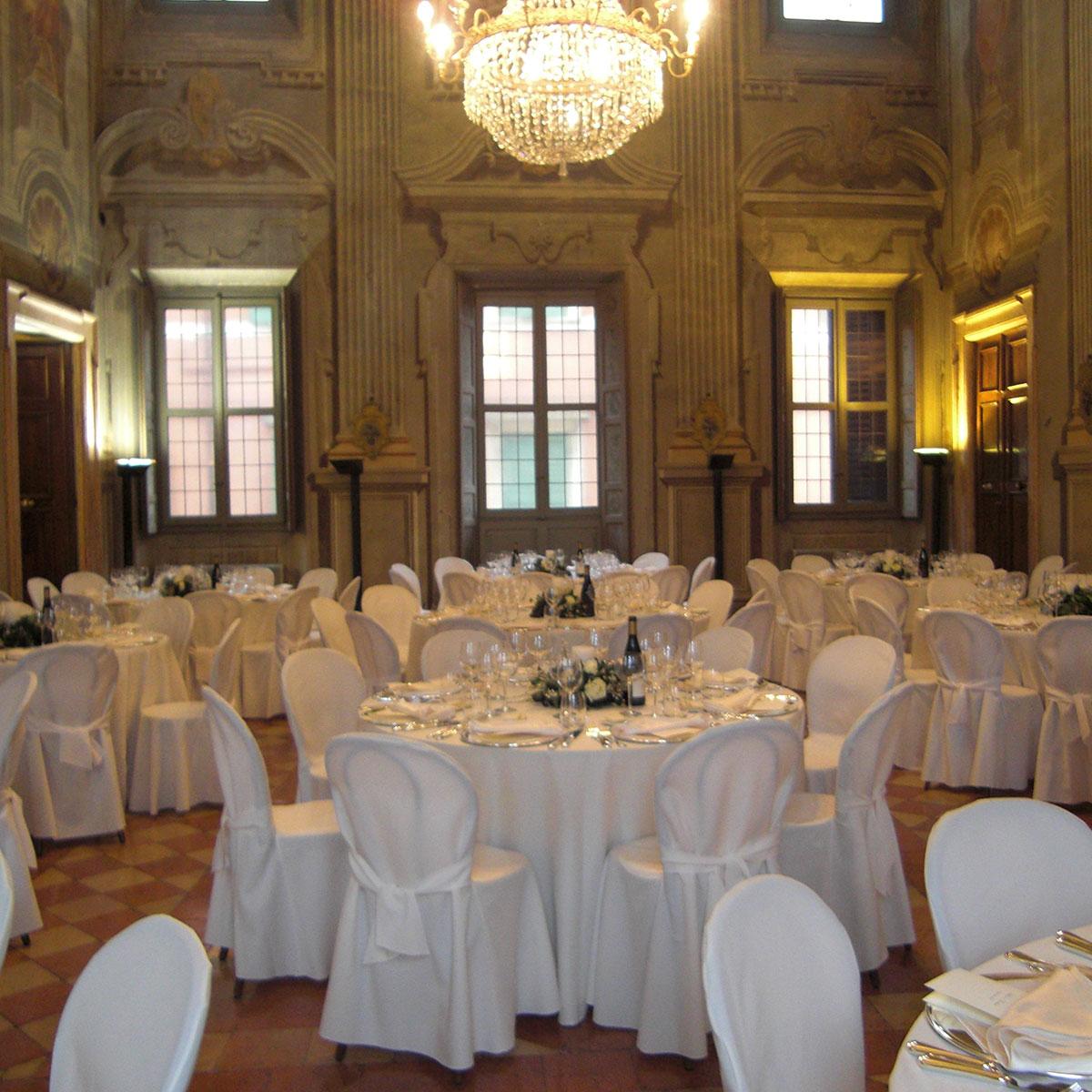 Matrimoni in villa | Negriricevimenti.com
