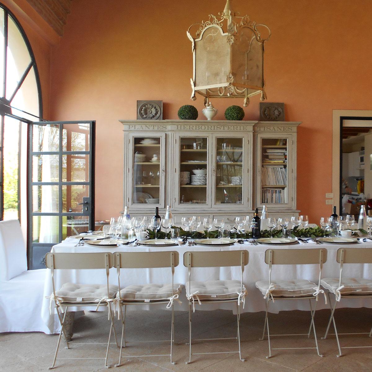 Pranzi in villa | Negriricevimenti.com