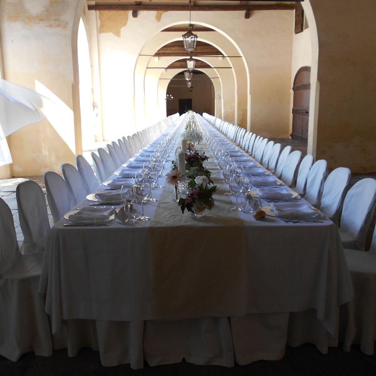 Pranzi per matrimoni | Negriricevimenti.com