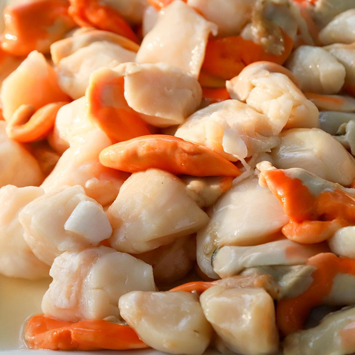 Pesce fresco | Negriricevimenti.com