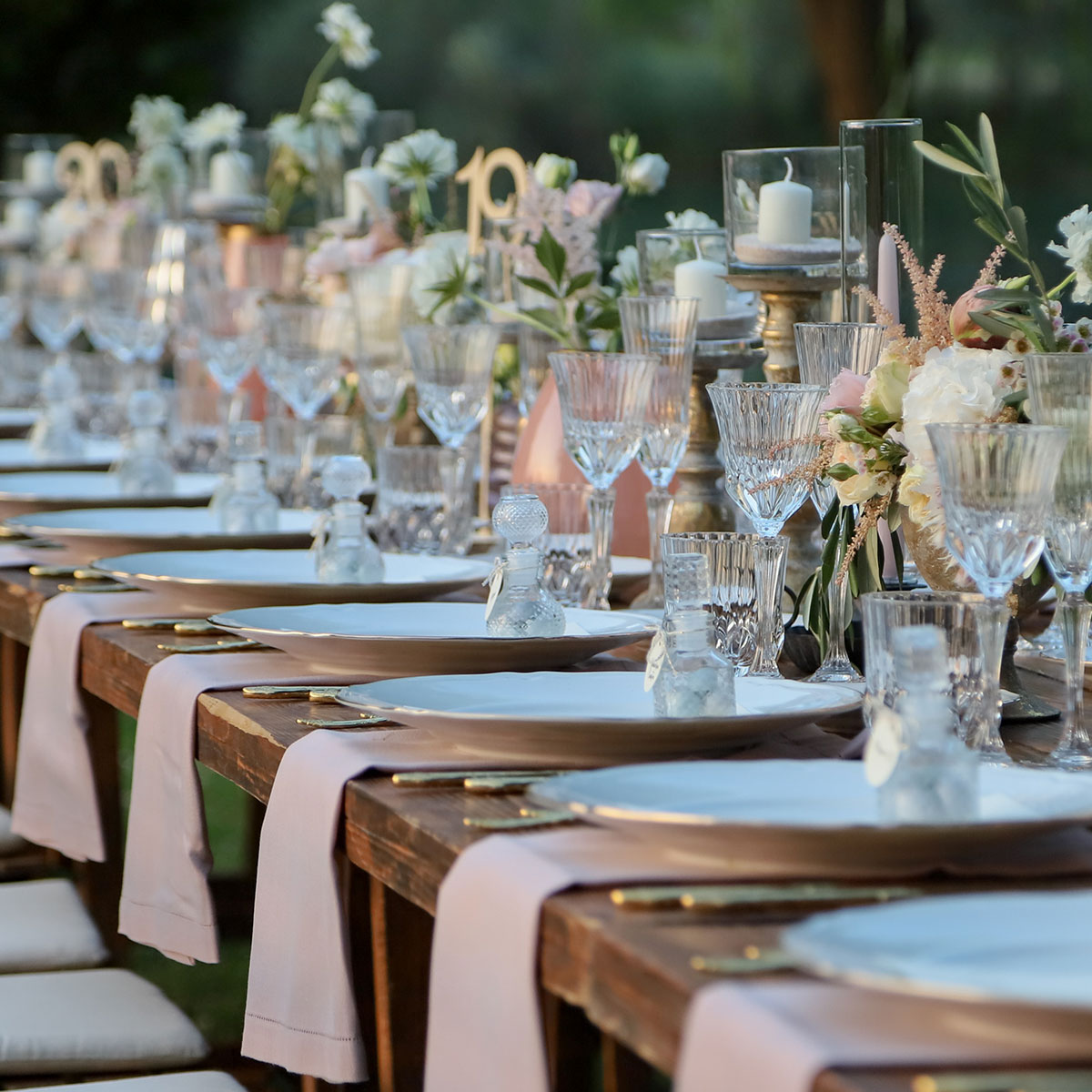 Ricevimenti per matrimoni | Negriricevimenti.com