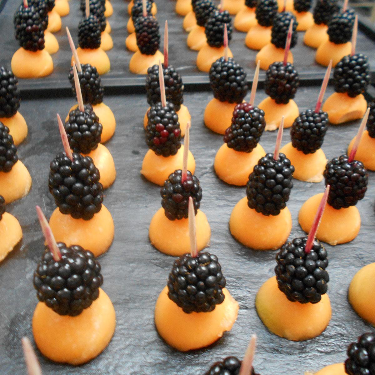 Buffet frutta | Negriricevimenti.com